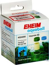 Eheim aquaball 45, 60, 130 & 180 upgrade kit, partie 4024000