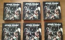 Star Wars Fact File - Coleccion completa: 120 fasciculos,6 archivadores y 1 mapa