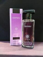Avon~Odyssey~Cologne Spray~New 1.7 oz