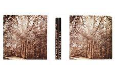 Forêt de FontainebleauPlaque de verre stereo Positif