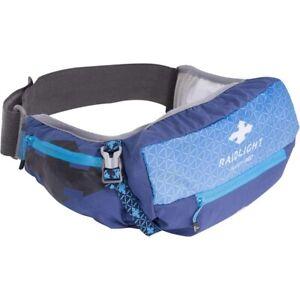 RaidLight Responsiv Belt - Dark Blue