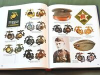 """EAGLE, GLOBE, & ANCHOR EMBLEM: 1868-1963"" USMC WW1 WW2 EGA REFERENCE BOOK MINT"