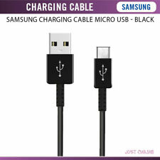 Genuine Samsung Heavy Duty Micro USB Fast Charging & Fast Data Transfer Cable