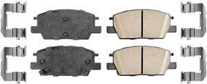 New Disc Brake Pad Set for Malibu Equinox Terrain LaCrosse Regal Sportback