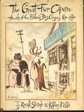 B001903GDS The Great Fur Opera : Annals of the Hudsons Bay Company 1670-1970