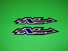 YAMAHA YZ YZF 65 80 85 125 250 450 N-STYLE GRAPHICS MOTOCROSS STICKERS DECALS #2