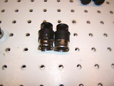 Mercedes W209,W215,W208,R170 Front or rear Cigar Genuine 1 set of 2 Lighter only
