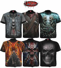 Spiral Direct Calavera/ Segador/ Rock / Metal / Motero / Dark Wear