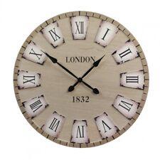 Orologio da parete grande 79 cm di diametro