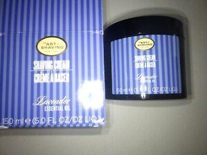 The Art of Shaving Lavender Shaving Cream for Men 5 oz