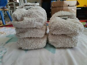 Little Lamb Reusable nappy bundle used