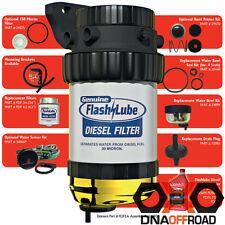 Fuel manager diesel pre-filter kit