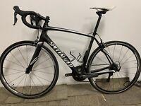 2016 Specialized Roubaix SL4 Exp   Size: 56