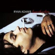 Ryan Adams Heartbreaker 2x 180gm Vinyl LP Record remastered! classic album! NEW!