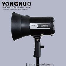 YONGNUO YN100LED 2.4G LED Camera Studio Video Light For Canon Nikon DSLR