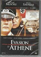 DVD : Evasion d'Athene - GUERRE - NEUF