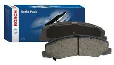Bosch Rear Brake Pad Set 0986461769 BP617 - GENUINE - 5 YEAR WARRANTY