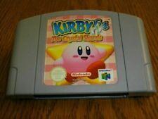Kirby 64 The Crystal Shards für Nintendo 64 N64