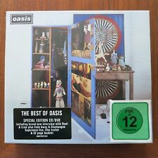 Oasis – Stop The Clocks 2-cds & DVD BOX Skelter Helter 88697007552 NUOVO SEALED