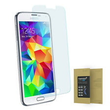 9H Tempered Glass Samsung S5/Neo HD Display Protection anti Scratches Laminated