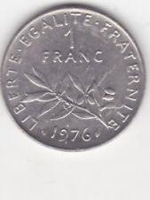 1 FRANC 1976  NEUVE