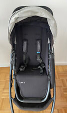 Uppababy Cruz Standard Single Seat Stroller, With Kickboard