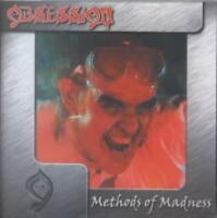 OBSESSION (METAL) - METHODS OF MADNESS NEW CD