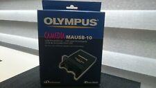 Olympus MAUSB-10 USB Reader/Writer