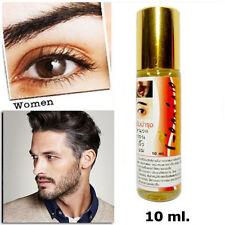 GENIVE NATURAL Stimulating Hair Growth Serum Mustache Eyebrow Eyelash Unisex