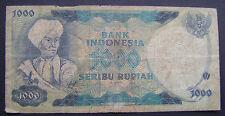 Indonesie - Indonesia 1000 Rupiah 1975