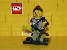 Lego Series 12 Dino Tracker NEW (No Packet)