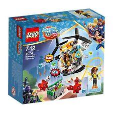 LEGO® DC Super Hero Girls 41234 Bumblebees™ Hubschrauber NEU OVP_ NEW MISB NRFB