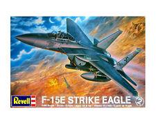 NUOVO REVELL 85-5511 1:48 F-15E STRIKE EAGLE kit modello