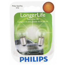 Philips Glove Box Light Bulb for Cadillac Series 70 Fleetwood Eldorado pg