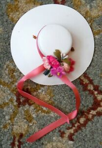 Vintage Sun Hat for Jill or Jan or who? Doll P493
