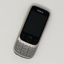 Nokia 6303 Classic Mobile Phone - Working Condition 6303c - Virgin - Fast P&P