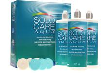 Solo Care Aqua 3x360ml