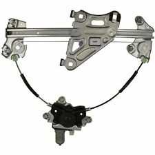 Power Window Motor and Regulator Assembly Front Right fits 10-14 Kia Forte Koup