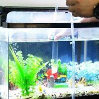 Aquarium Kies Reiniger Vakuum Wasser Wechsler Pumpen Siphon Schlauch
