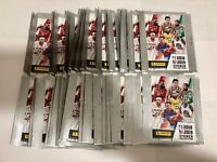 2018-19 Panini NBA Stickers European Sticker Box Luka Doncic Rookie RC 50 Packs