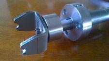English Wheel - Wheeling machine -  Cradle & Mechanism Assembly. UK Made.