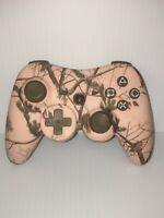 PowerA Pro Realtree Wireless Controller for PS3 (Controller Only No Back)