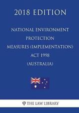 National Environment Protection Measures (Implementation) Act 1998 (Australia) (