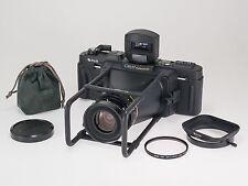 Fuji GX 617 Medium Format Panoramic Camera with EBC Fujinon W 180mm f/6.7 Lens