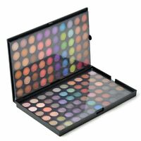 EYE-DOLL 120 Colours Eyeshadow Eye Shadow Palette Makeup Kit Set Make Up UK NEW