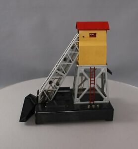 Lionel 97 Vintage O Operating Coal Elevator Loader