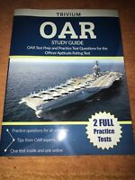 OAR 2019 Study Guide Test Prep License Exam Practice Questions & Answers Book