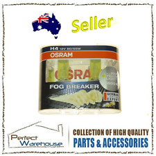 Osram Fog Breaker 12V H4 2600K Yellow Fog Lamp Light Bulb Headlight Globe 62193