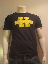 Tommy Hilfiger Elastizados bandera talla m camiseta T-Shirt hombre rojo