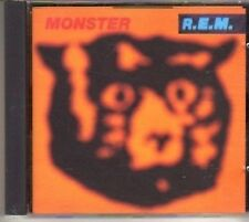 (BD289) Monster, R.E.M. - 1994 CD